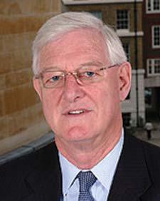 Gerald Elias